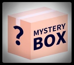 Mystery box size 6 boys shirts 8 pieces included